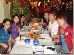 Just B Christmas'09-14