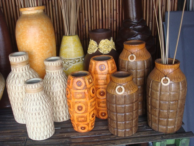 Pots Vases In Tagaytay Our Journey His Glory