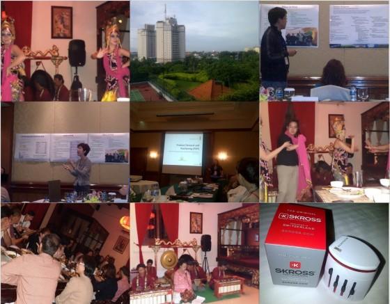 Business Trip: Surabaya Day 1