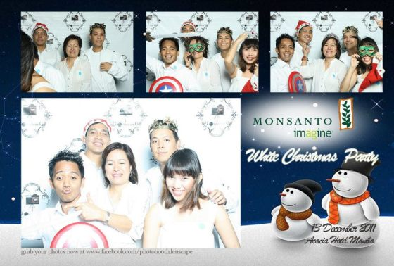 Monsanto Christmas Party 2011-04