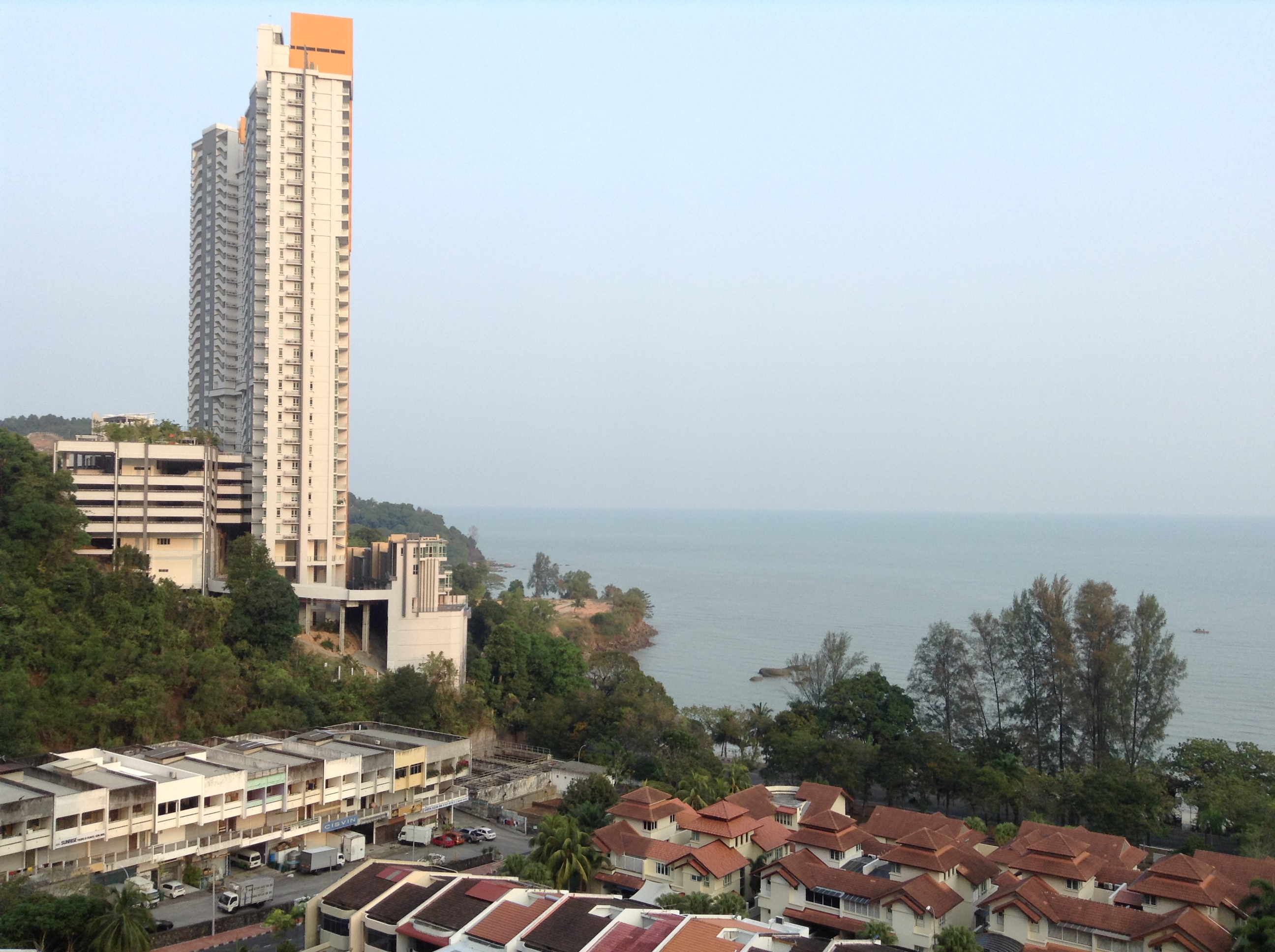 Penang Travel Diary | Our Journey, His Glory...
