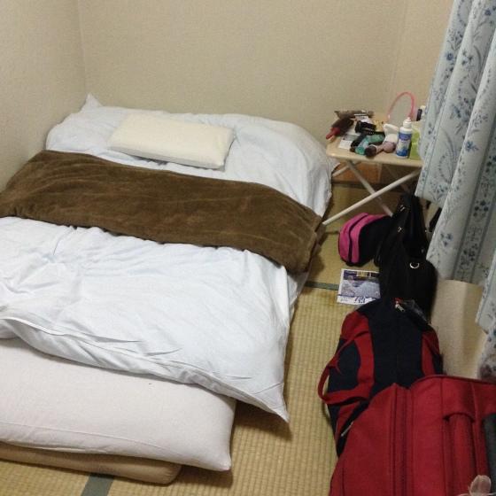 Hotel Mikado-11