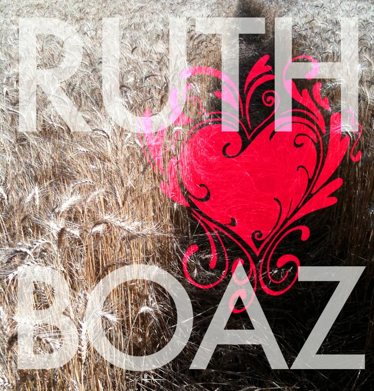 The love story of boaz and ruth