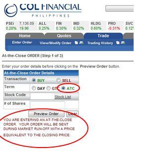 COL Order Term_ATC