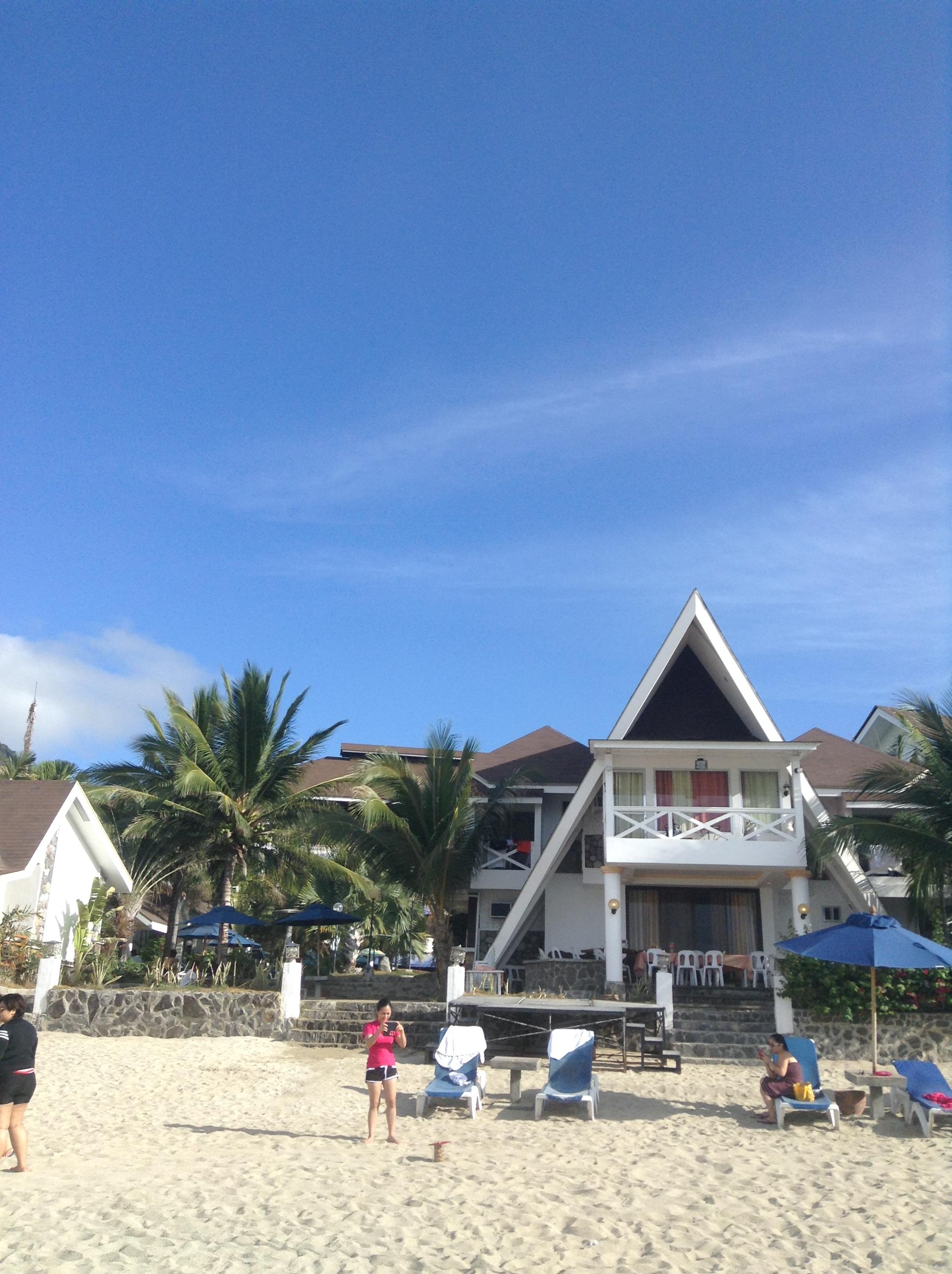 single s escape at blue coral beach resort our journey. Black Bedroom Furniture Sets. Home Design Ideas
