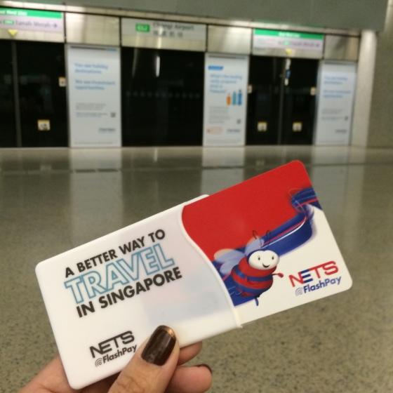 Changi Airport-10