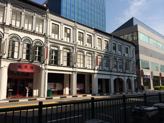 Chinatown-