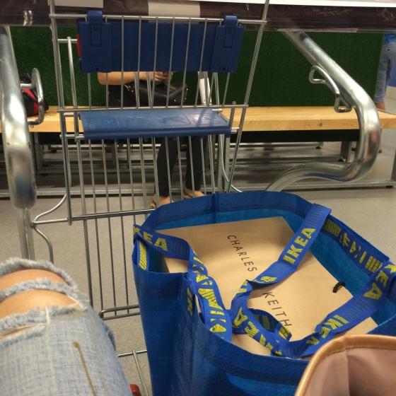 Ikea SG-3