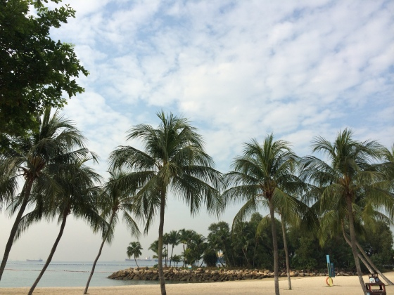Sentosa Morning Run-11