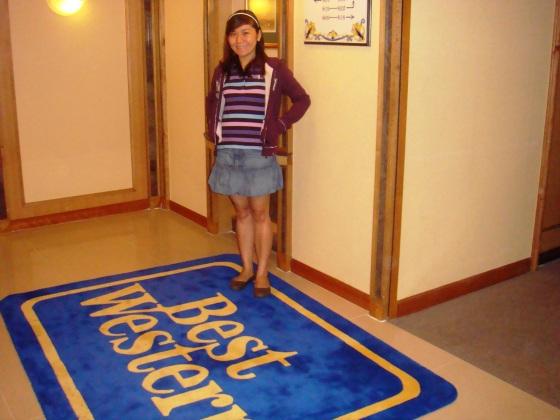 Best Western Hotel, Taipa-16