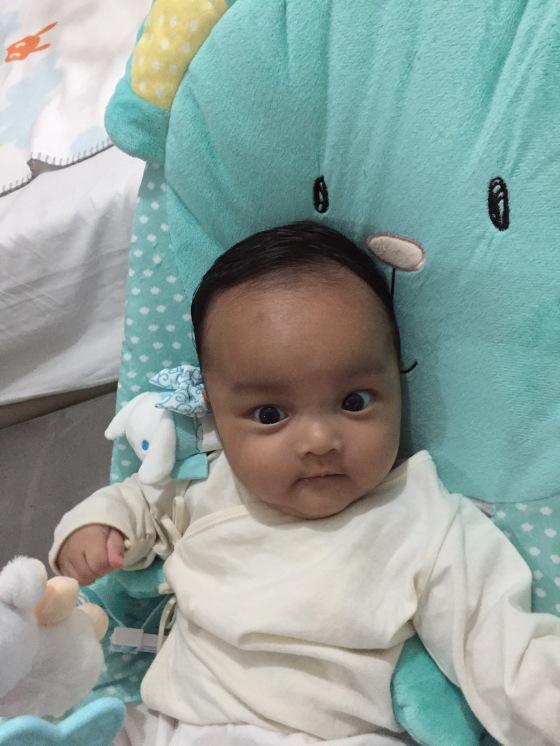 Yana 5 months
